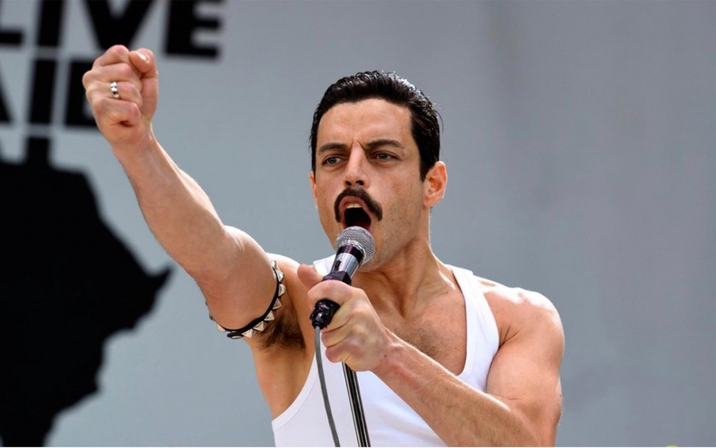 """""""Bohemian Rhapsody"""" кинон дээрх Фредди Меркуригийн тухай үнэн ба худал зүйлс"""