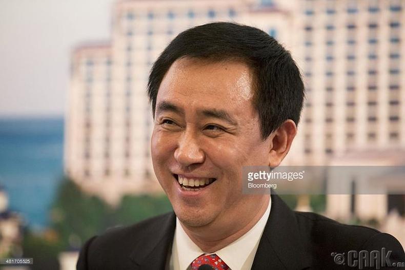 Хуй Ка Ян (Hui Ka Yan)