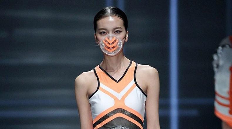 Хятадын загвар зохион бүтээгчийн тэмцэл