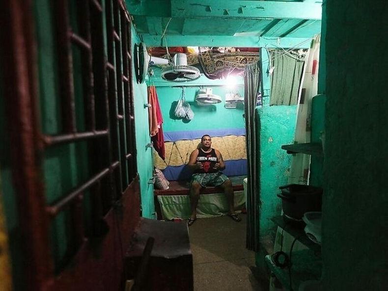 Манаусын шорон, Бразил