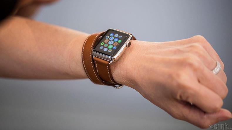 """Apple Watch"" ухаалаг цаг (2015)"