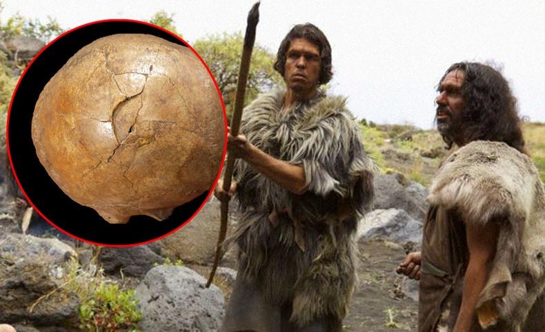 """33000 жилийн өмнөх """"хүн амины хэрэг""""-ийн нууцыг тайлжээ"""