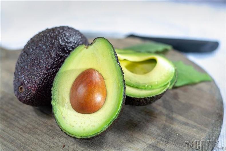 Авокадо (Avocado)