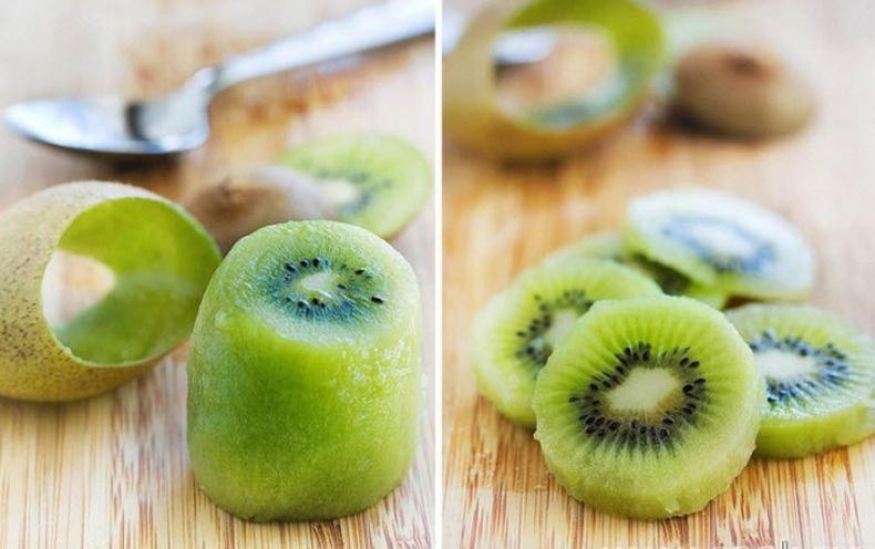 Жимс, хүнсний ногооны хальсыг хэрхэн хялбар цэвэрлэх вэ?