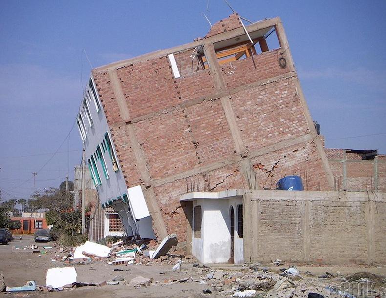 Перу улс