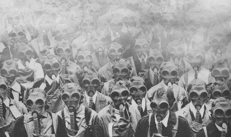 Химийн дайны зэвсэг болдог аймшигт бодисууд