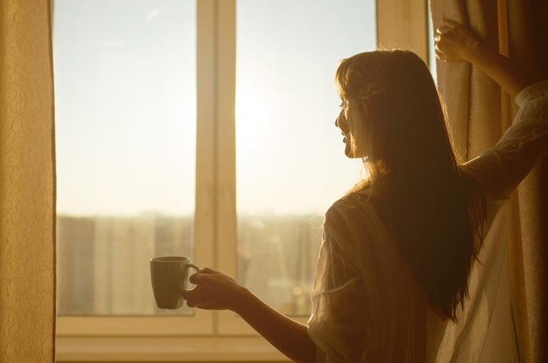 Өглөөг эрч хүчтэй угтах хялбар аргууд