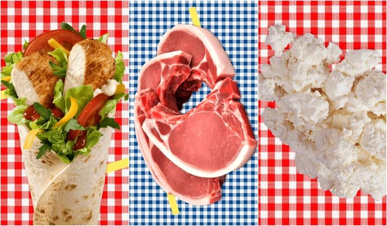 Бага зардлаар эрүүл хооллох нууц