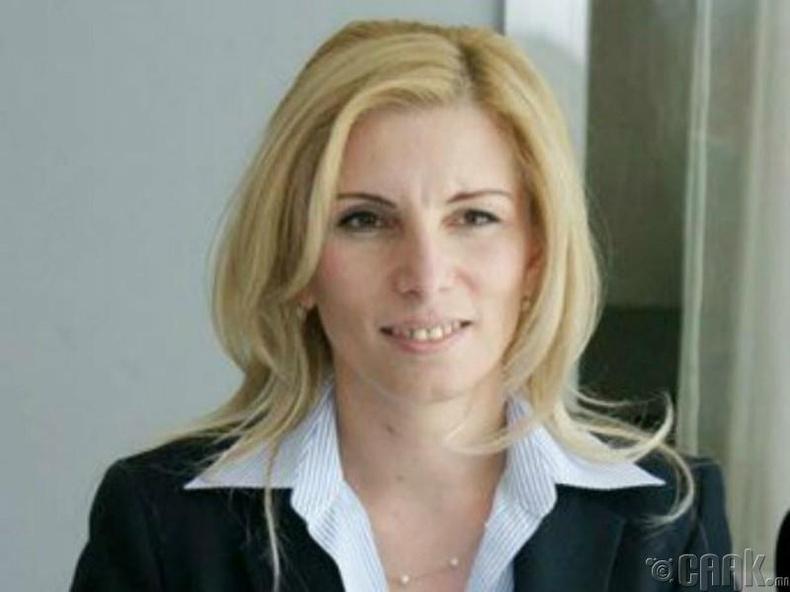 Надя Камукова, IQ – 200