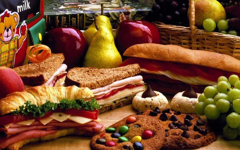 Өндөр хөгжилтэй улсуудад нийт хоол хүнсний 30-50 хувийг хэн ч идэлгүй байсаар ялзарч мууддаг.