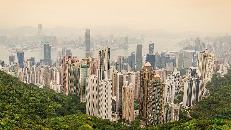 Хонгконгийн тухай бидний буруу боддог зүйлс