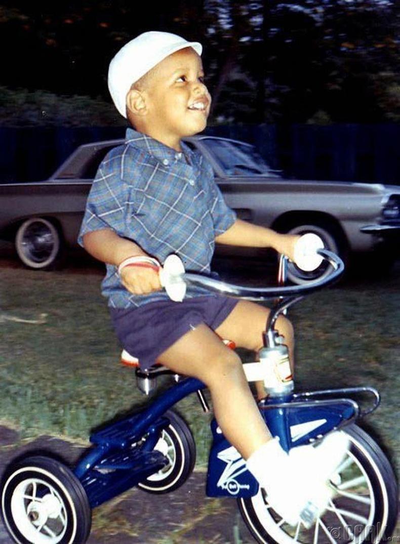 АНУ-ын Ерөнхийлөгч асан Барак Обама (Barack Obama) - 1965 он