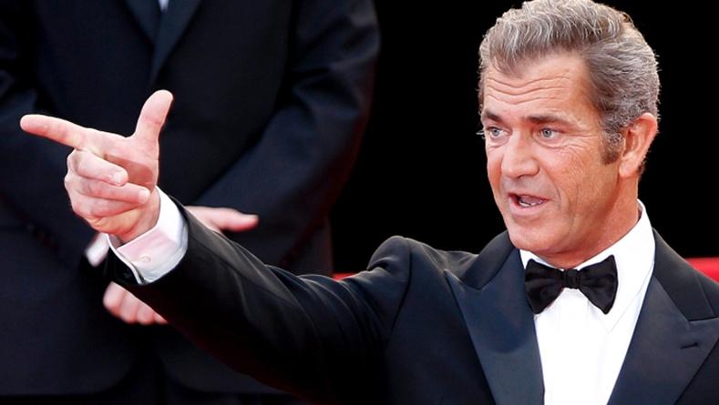 Мел Гибсон (Mel Gibson)