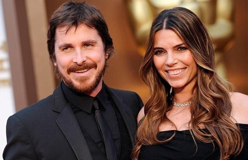 Жүжигчин Кристиан Бэйл (Christian Bale)-ийн эхнэр Сиби Блазич (Sibi Blazic)