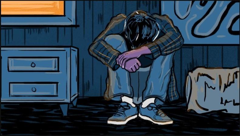 Сэтгэл гутрал