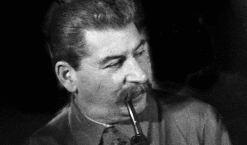 Сталин гаанснаас өөр хөрөнгөгүй байсан уу?