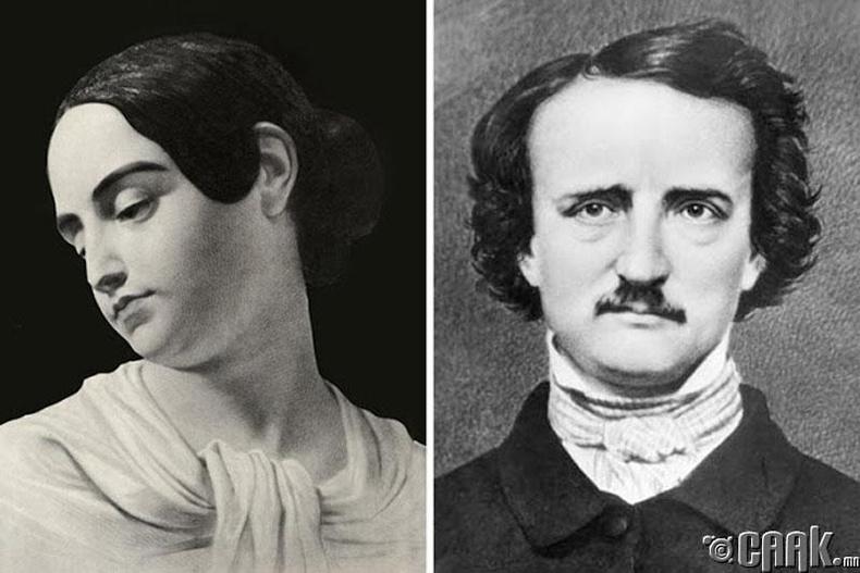 Эдгар Аллан По (Allan Poe Edgar)