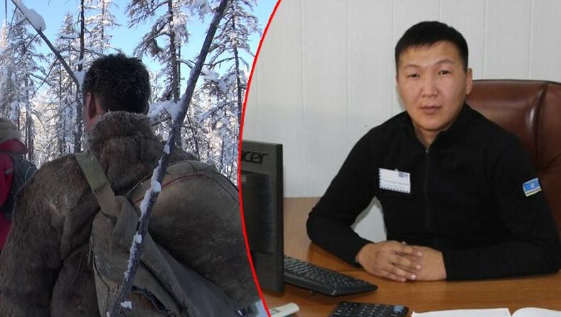 """""""Тайга дундуур явганаар 350 км"""" - Сибирийн шууданчдын хүндхэн амьдрал"""