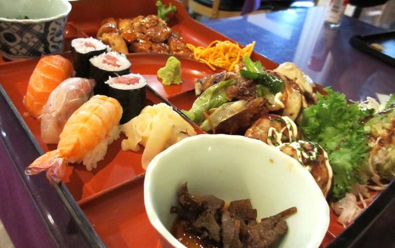 Японы хамгийн үнэтэй хоолнууд