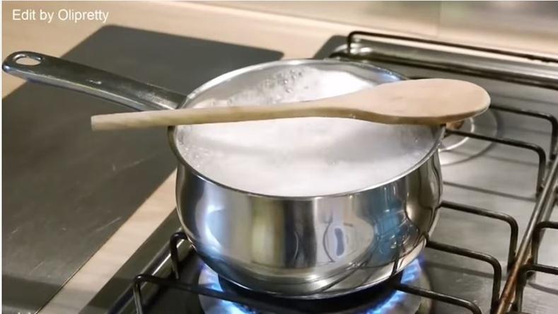 Гал тогооны ажлыг хөнгөвчлөх хялбар аргууд