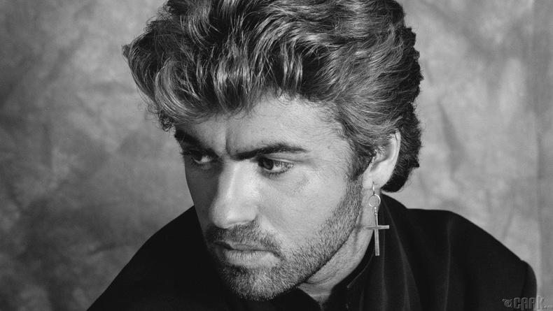 Жорж Майкл - Жоржиос Панайоту (Georgios Kyriacos Panayiotou)