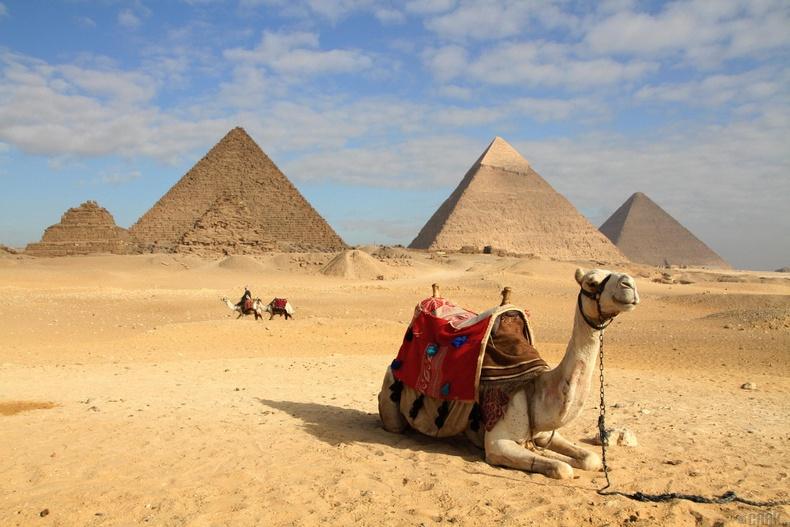 """Египет - """"Мисир, Маср"""""""