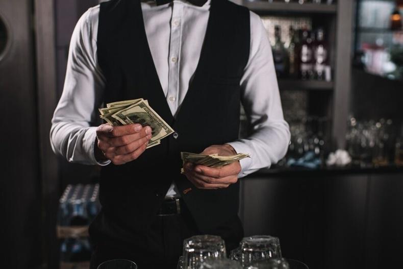 Цайны мөнгө