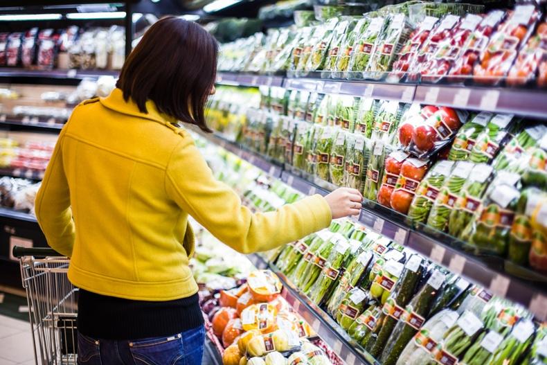 Супермаркетын лангуун дээр гоёмсог өрөгдсөн эдгээр барааг худалдан авч болохгүй!