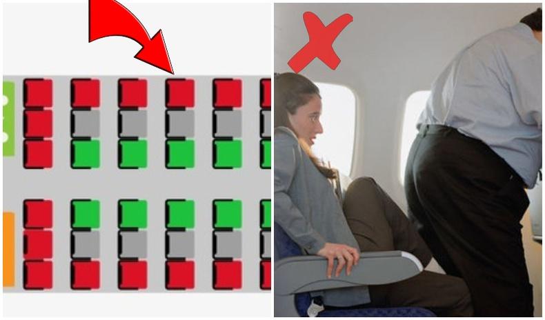 Онгоцоор нисэх гэж байгаа нэгэнд туршлагатай аялагчдын өгч буй 20 зөвлөгөө