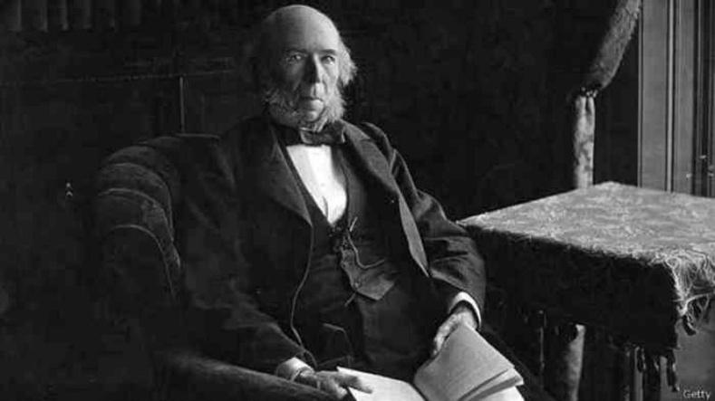 Херберт Спенсер (Herbert Spencer)