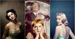 20-р зууны хамгийн үзэсгэлэнтэй бүсгүйчүүд