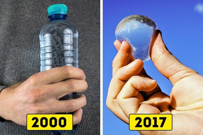 Савалсан ус VS Идэж болдог савалсан ус