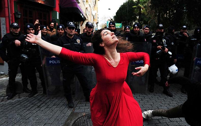 Олон улсын эмэгтэйчүүдийн эрхийг хамгаалах өдрийн тухай сонирхолтой баримтууд