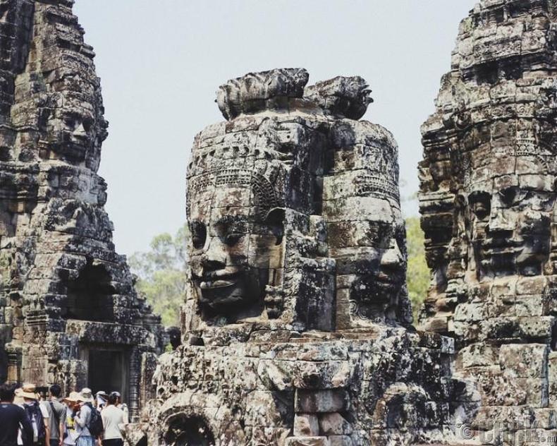 Кампуч - Камбож