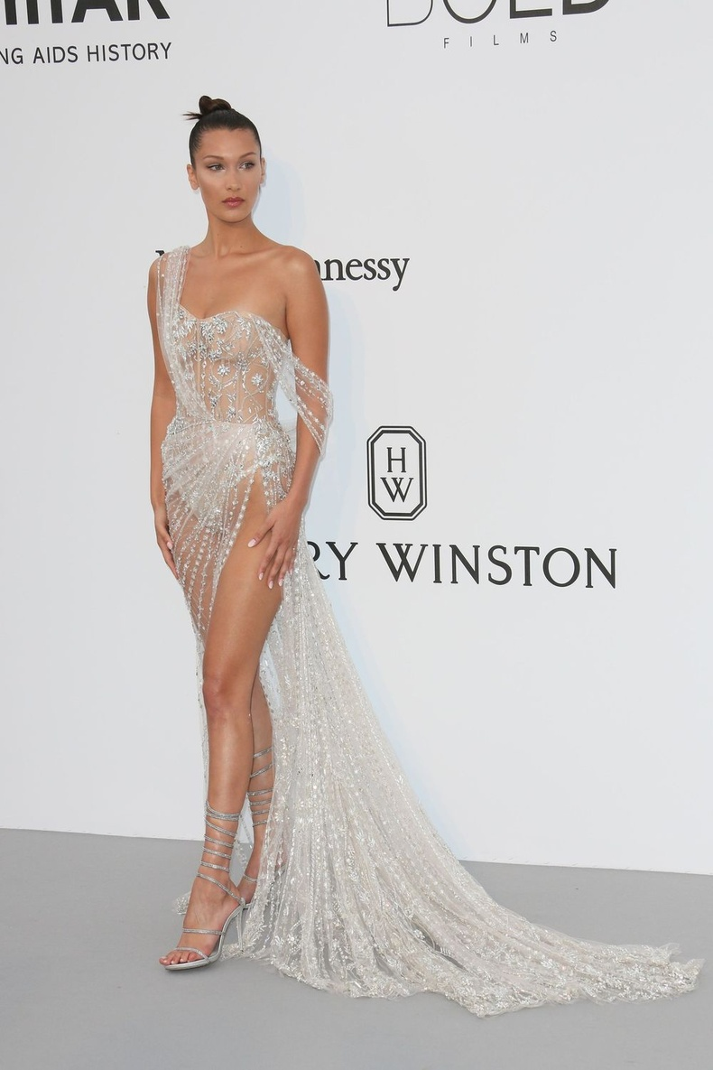 Белла Хадид, Ralph & Russo Couture