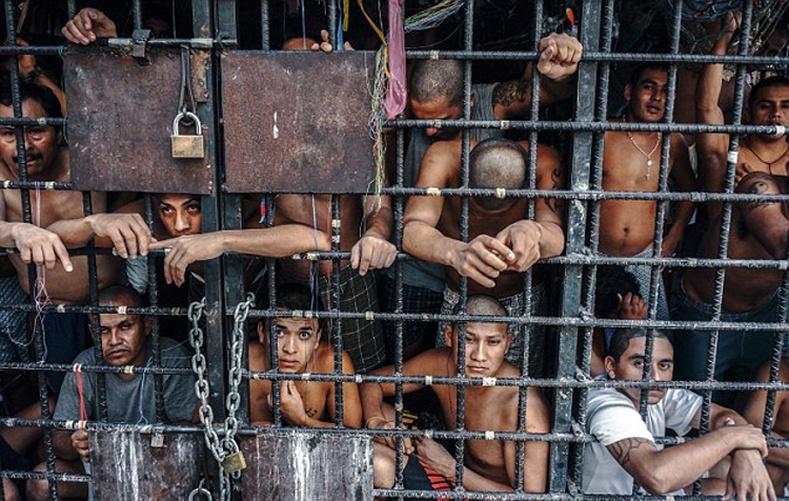 Дэлхийн хамгийн чанга дэглэмтэй хорих ангиуд