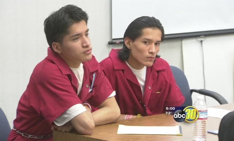 Гэмт хэрэгтэн ихрүүдийн жихүүдэс хүргэм түүхүүд