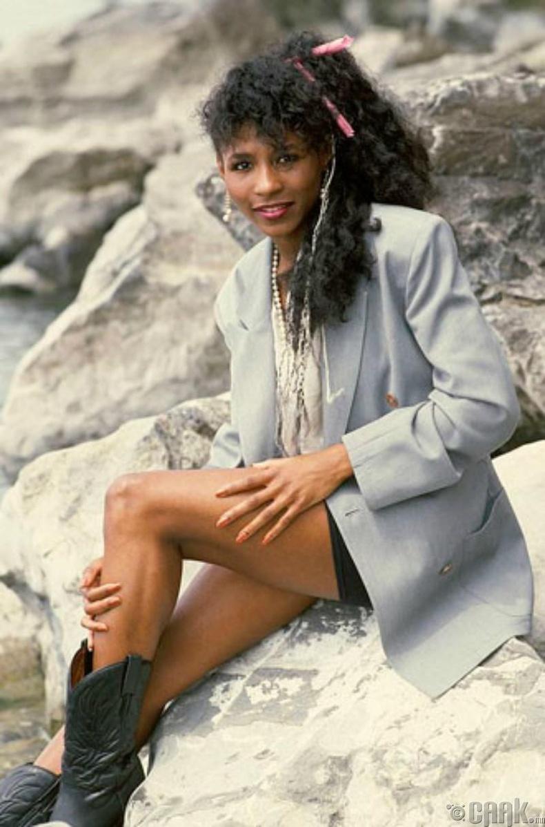 Синита (1984-1986)