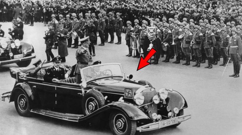 """Дэлхийн 2-р дайны үеийн хамгийн """"үнэтэй"""" олдворууд"""