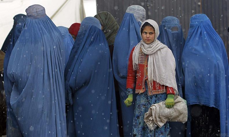 Афганистан улс