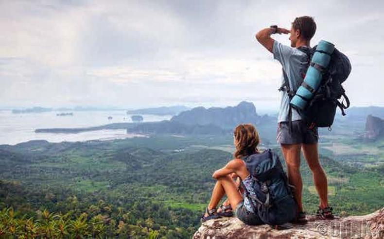Хамтдаа аялах
