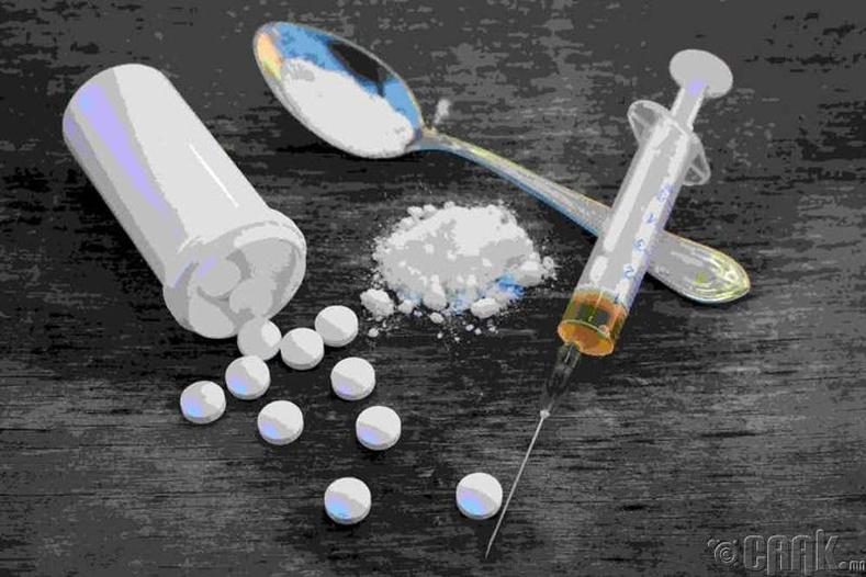 Хар тамхи хэрэглэх