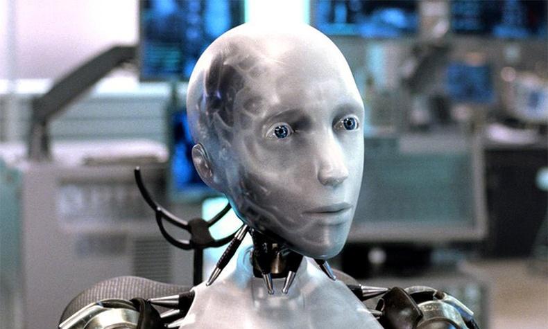 Та бидний дунд амьдарч буй оюун ухаант 9 төрлийн робот