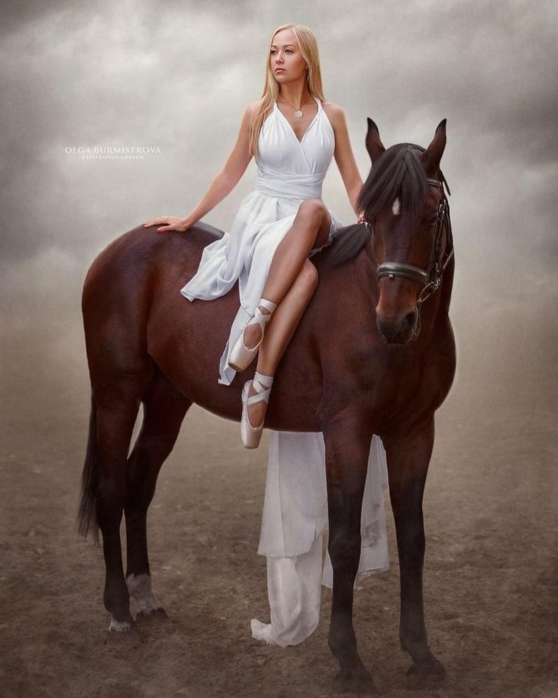 Амьтанд хайртай Вероника бүсгүйн бусад зургуудаас: