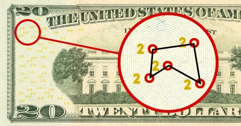 Хуурамч мөнгөн тэмдэгтийг хэрхэн таних вэ?