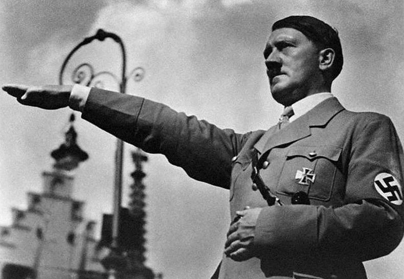 Гитлер хэрхэн агуу удирдагч болсон бэ?