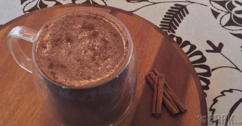 Какаоны ундааг хэрхэн бэлдэх вэ?