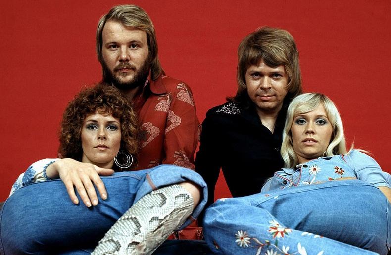 """Алдарт """"ABBA"""" хамтлагийн дөрвөн гишүүн өдгөө хэрхэн өөрчлөгдсөн бэ?"""