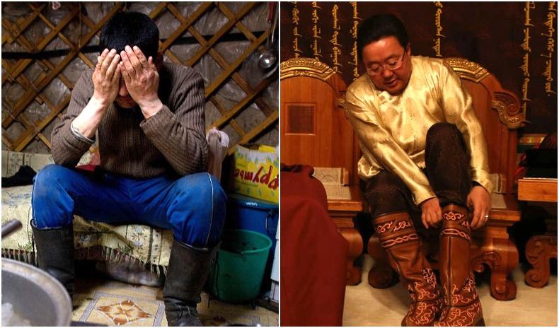 """""""Шинэ цагийн салхинд..."""" - Монголын төрх алдарт фото сэтгүүлч Паула Бронштейний нүдээр (50 фото)"""