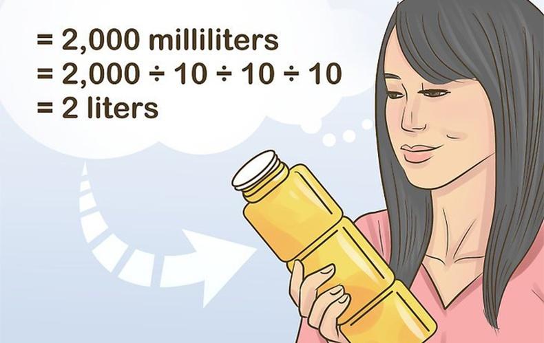 Өдөрт их хэмжээний ус уух нь зөв үү?